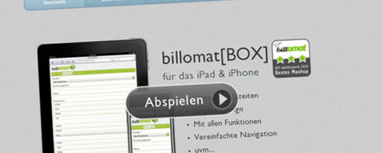 billomat[BOX]