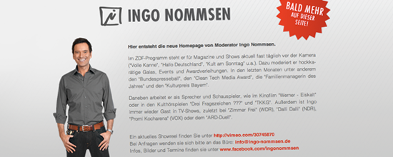 Ingo Nommsen